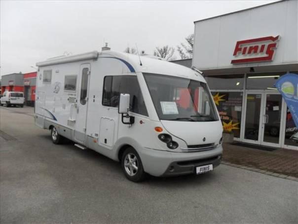 I710  obytný automobil 2.8, foto 1 Užitkové a nákladní vozy, Camping | spěcháto.cz - bazar, inzerce zdarma