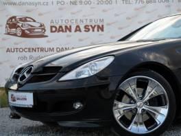 Mercedes-Benz Třída SLK 280 V6 170KW , Auto – moto , Automobily  | spěcháto.cz - bazar, inzerce zdarma
