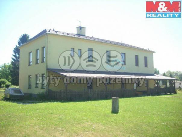 Pronájem nebytového prostoru, Třemešná, foto 1 Reality, Nebytový prostor | spěcháto.cz - bazar, inzerce