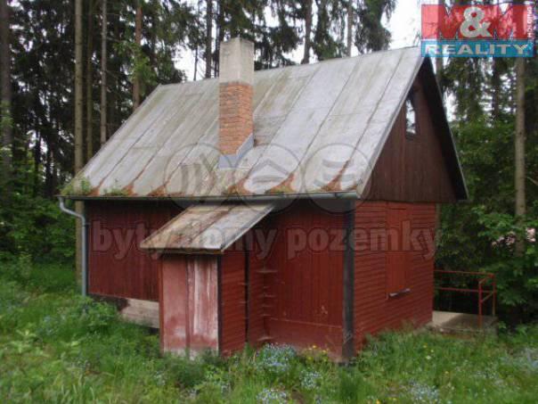 Prodej chaty, Jedovnice, foto 1 Reality, Chaty na prodej | spěcháto.cz - bazar, inzerce