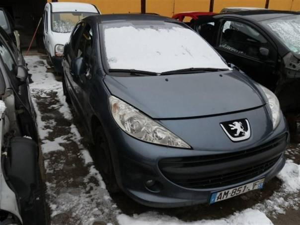 Peugeot 207 1.6 hdi, foto 1 Náhradní díly a příslušenství, Ostatní | spěcháto.cz - bazar, inzerce zdarma