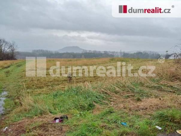 Prodej pozemku, Krupka, foto 1 Reality, Pozemky | spěcháto.cz - bazar, inzerce