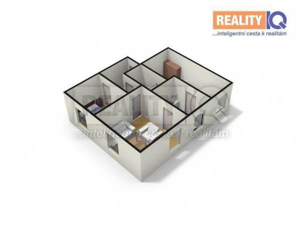 Prodej bytu 3+1, Hranice - Hranice I-Město, foto 1 Reality, Byty na prodej | spěcháto.cz - bazar, inzerce