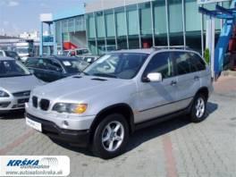 BMW X5 3.0d Aut. 4x4