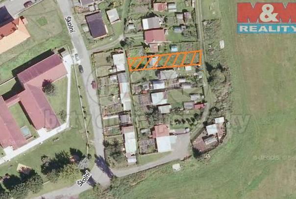 Prodej pozemku, Teplá, foto 1 Reality, Pozemky | spěcháto.cz - bazar, inzerce