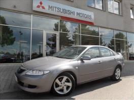 Mazda 6 2,0 D , Auto – moto , Automobily  | spěcháto.cz - bazar, inzerce zdarma