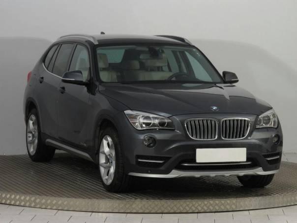 BMW X1 xDrive18d, foto 1 Auto – moto , Automobily | spěcháto.cz - bazar, inzerce zdarma