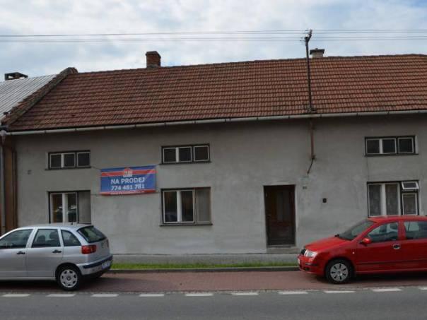 Prodej domu 3+1, Velký Týnec, foto 1 Reality, Domy na prodej | spěcháto.cz - bazar, inzerce