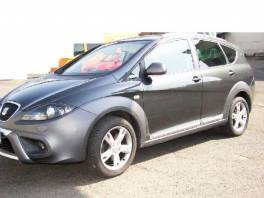 Seat Altea 2.0 TDi Freetrack