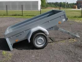 THULE - Brenderup Ostatní Přívěsný vozík, sklopný - Thule - AKCE!