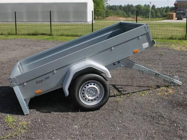 THULE - Brenderup Ostatní Přívěsný vozík, sklopný - Thule - AKCE!, foto 1 Auto – moto , Automobily | spěcháto.cz - bazar, inzerce zdarma
