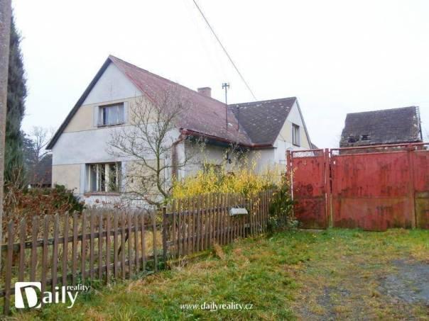 Prodej domu, Šebířov - Křekovice, foto 1 Reality, Domy na prodej | spěcháto.cz - bazar, inzerce