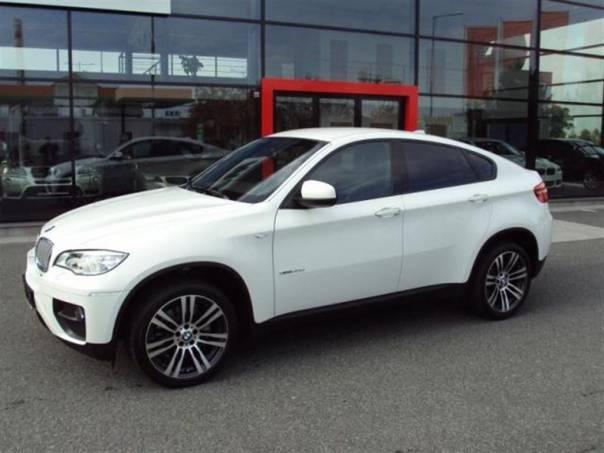 BMW X6 xDrive40d M-sport JAKO NOVÉ, foto 1 Auto – moto , Automobily | spěcháto.cz - bazar, inzerce zdarma