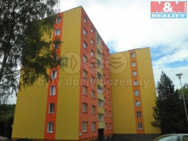 Prodej bytu 3+1, Žlutice, foto 1 Reality, Byty na prodej | spěcháto.cz - bazar, inzerce
