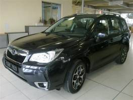 Subaru Forester 2,0 XT Executive CVT