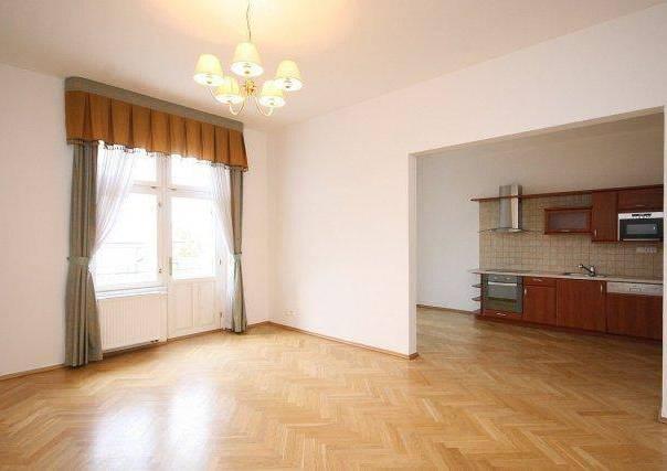 Pronájem bytu 4+1, Praha - Vinohrady, foto 1 Reality, Byty k pronájmu | spěcháto.cz - bazar, inzerce