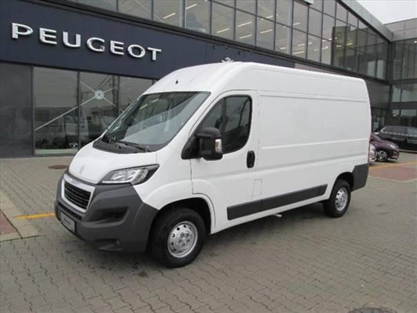 Peugeot Boxer 2.2HDi 130k L2H2 3300 Access, foto 1 Užitkové a nákladní vozy, Do 7,5 t | spěcháto.cz - bazar, inzerce zdarma