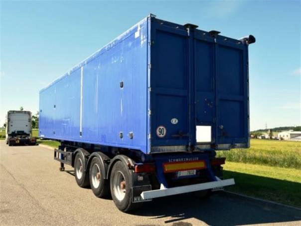KIS 3/E - sklápěč 56 cbm., foto 1 Užitkové a nákladní vozy, Přívěsy a návěsy | spěcháto.cz - bazar, inzerce zdarma