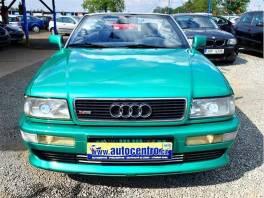 Audi 80 1.9TDI - KABRIOLET