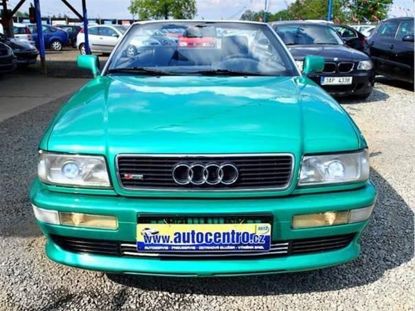 Audi 80 1.9TDI - KABRIOLET, foto 1 Auto – moto , Automobily | spěcháto.cz - bazar, inzerce zdarma