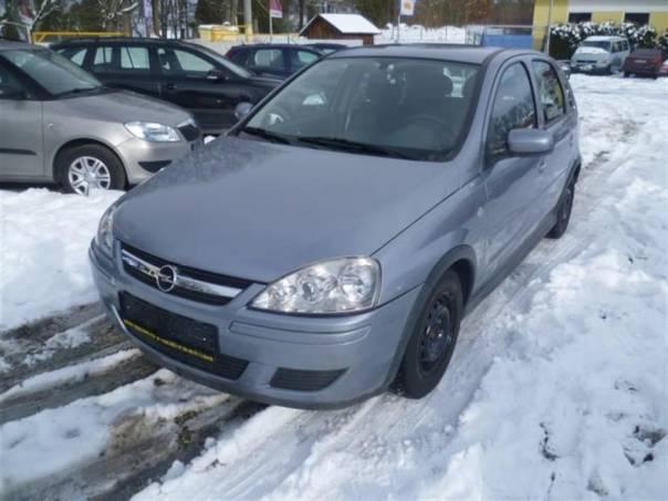 Opel Corsa 1.0, foto 1 Auto – moto , Automobily | spěcháto.cz - bazar, inzerce zdarma