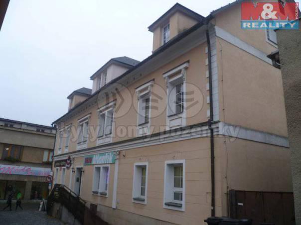 Pronájem nebytového prostoru, Jilemnice, foto 1 Reality, Nebytový prostor | spěcháto.cz - bazar, inzerce