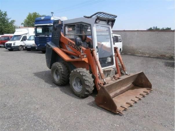 853, foto 1 Pracovní a zemědělské stroje, Pracovní stroje | spěcháto.cz - bazar, inzerce zdarma
