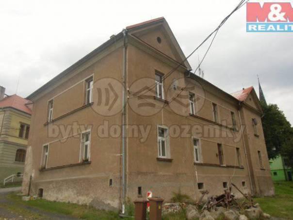Prodej bytu 3+1, Křivoklát, foto 1 Reality, Byty na prodej | spěcháto.cz - bazar, inzerce