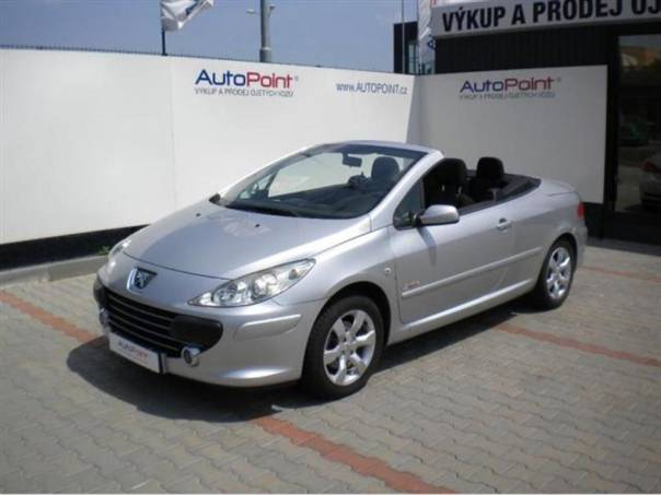 Peugeot 307 1,6   pěkný stav, Digi AC, foto 1 Auto – moto , Automobily | spěcháto.cz - bazar, inzerce zdarma