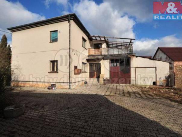Prodej domu, Mladotice, foto 1 Reality, Domy na prodej | spěcháto.cz - bazar, inzerce