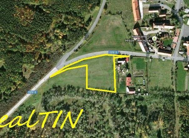 Prodej pozemku, Chbany - Vikletice, foto 1 Reality, Pozemky | spěcháto.cz - bazar, inzerce