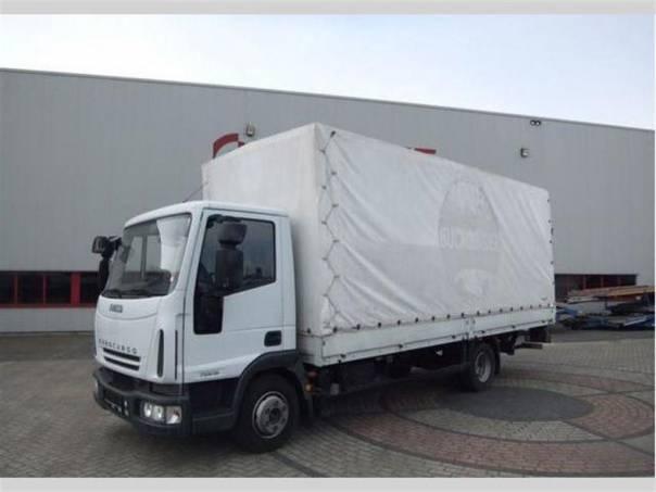 Eurocargo 75E16 valník EURO 4, foto 1 Užitkové a nákladní vozy, Nad 7,5 t | spěcháto.cz - bazar, inzerce zdarma