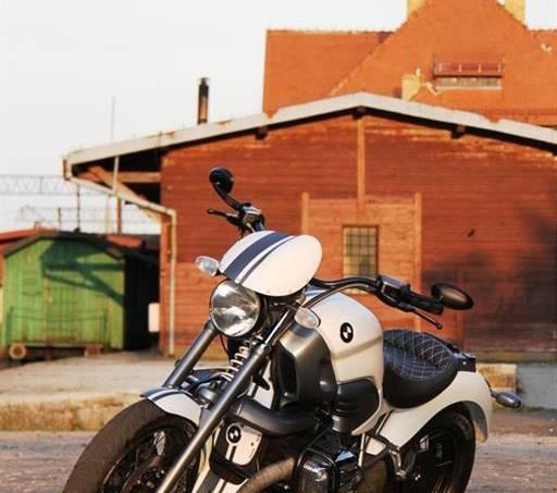 BMW  R1200C Custom Project, foto 1 Auto – moto , Motocykly a čtyřkolky | spěcháto.cz - bazar, inzerce zdarma