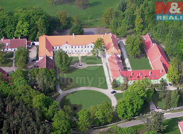 Prodej nebytového prostoru, Hatín, foto 1 Reality, Nebytový prostor | spěcháto.cz - bazar, inzerce