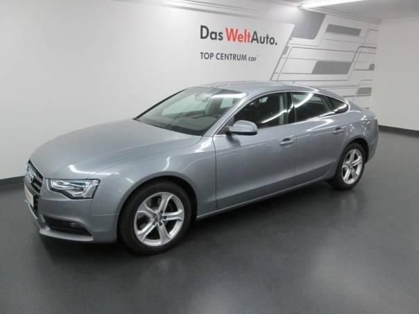 Audi A5 2,0 TDI (110kW/150k), foto 1 Auto – moto , Automobily | spěcháto.cz - bazar, inzerce zdarma