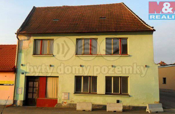 Prodej nebytového prostoru, Sedlčany, foto 1 Reality, Nebytový prostor | spěcháto.cz - bazar, inzerce