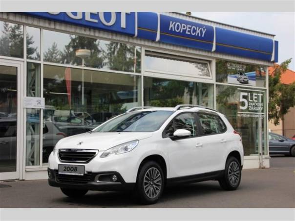 Peugeot  ACTIVE 1.2 PureTech 110k MAN5 EURO6, foto 1 Auto – moto , Automobily | spěcháto.cz - bazar, inzerce zdarma