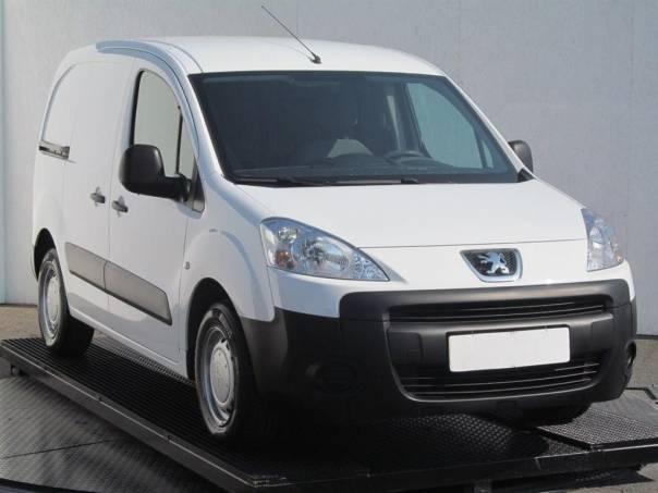 Peugeot Partner  1.6 HDi, Serv.kniha, foto 1 Užitkové a nákladní vozy, Do 7,5 t | spěcháto.cz - bazar, inzerce zdarma