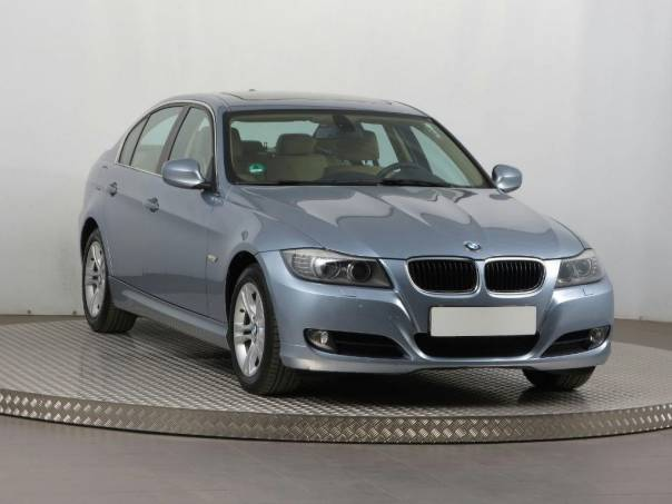 BMW Řada 3 318 i, foto 1 Auto – moto , Automobily | spěcháto.cz - bazar, inzerce zdarma
