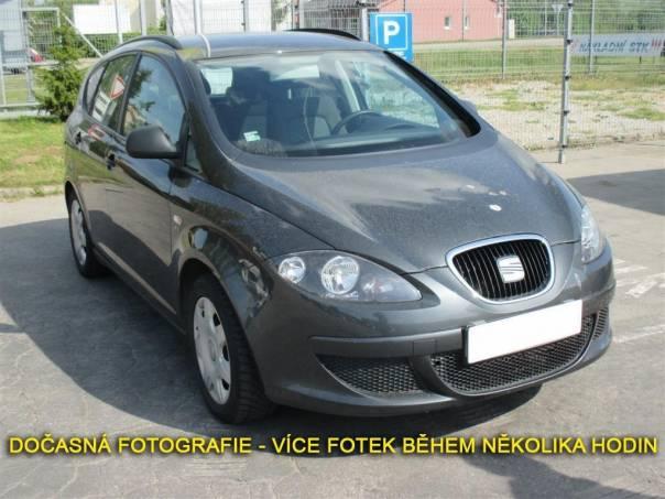 Seat Altea 1.4 TSI, foto 1 Auto – moto , Automobily | spěcháto.cz - bazar, inzerce zdarma