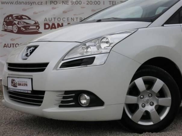 Peugeot 5008 1.6 HDi 82KW Business Pack 7 M, foto 1 Auto – moto , Automobily | spěcháto.cz - bazar, inzerce zdarma