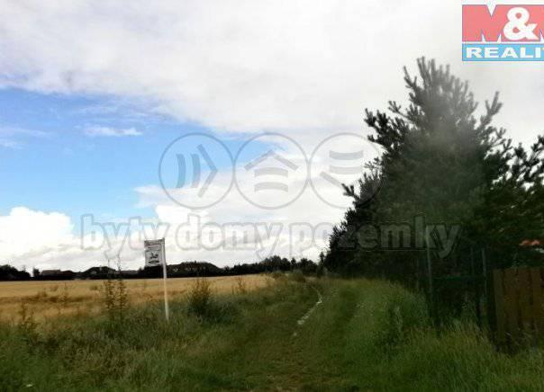 Prodej pozemku, Úhonice, foto 1 Reality, Pozemky | spěcháto.cz - bazar, inzerce