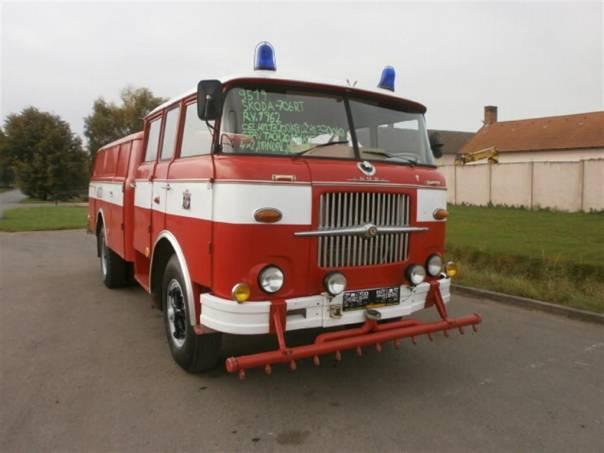 ŠKODA 706 RT (ID 9519), foto 1 Užitkové a nákladní vozy, Nad 7,5 t | spěcháto.cz - bazar, inzerce zdarma