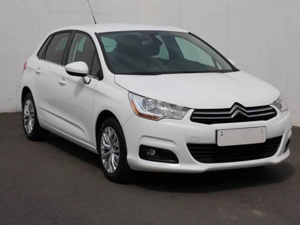 Citroën C4  1.6 HDi, Serv.kniha, navigace, foto 1 Auto – moto , Automobily | spěcháto.cz - bazar, inzerce zdarma