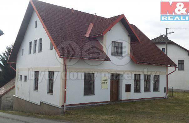 Prodej nebytového prostoru, Bozkov, foto 1 Reality, Nebytový prostor | spěcháto.cz - bazar, inzerce