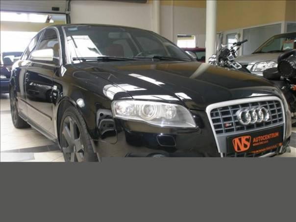 Audi S4 4,2 V8  S LINE, foto 1 Auto – moto , Automobily | spěcháto.cz - bazar, inzerce zdarma