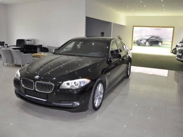 BMW Řada 5 525d 1.maj,nebourané, foto 1 Auto – moto , Automobily | spěcháto.cz - bazar, inzerce zdarma