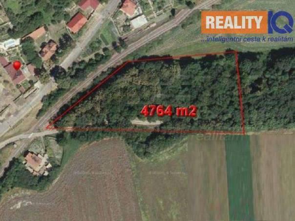 Prodej pozemku, Jimlín - Zeměchy, foto 1 Reality, Pozemky | spěcháto.cz - bazar, inzerce