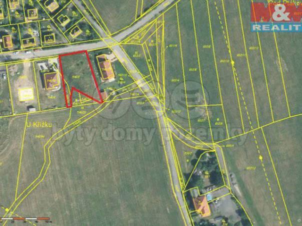 Prodej pozemku, Chaloupky, foto 1 Reality, Pozemky | spěcháto.cz - bazar, inzerce