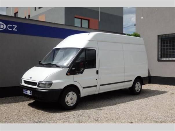 Ford Transit MAXI350L-UVEZE1600KG-PROFIDÍLN, foto 1 Užitkové a nákladní vozy, Do 7,5 t | spěcháto.cz - bazar, inzerce zdarma